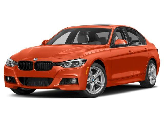 2018 BMW 340 i xDrive (Stk: 20655) in Mississauga - Image 1 of 9