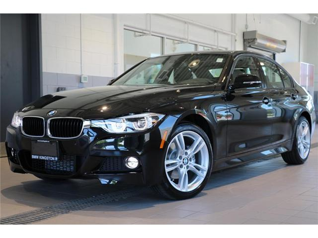 2018 BMW 328d xDrive (Stk: 8231) in Kingston - Image 1 of 14