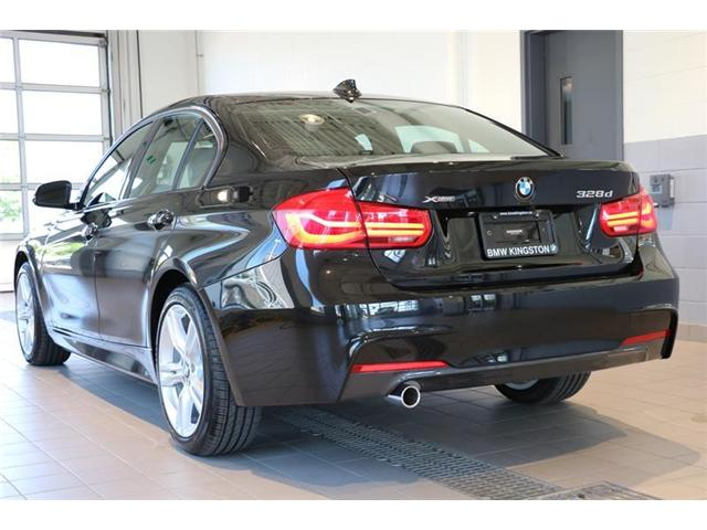 2018 BMW 328d xDrive (Stk: 8231) in Kingston - Image 2 of 14