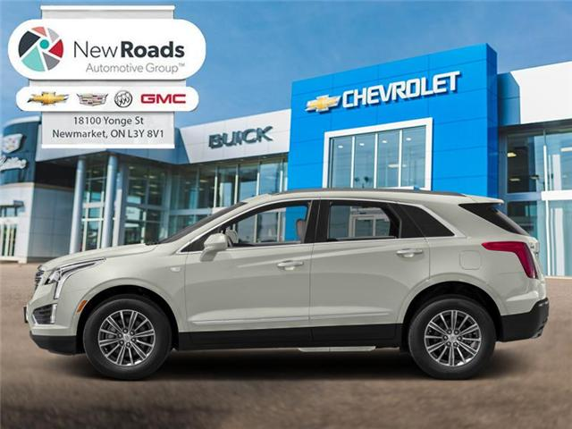 2018 Cadillac XT5 Luxury (Stk: Z131877) in Newmarket - Image 1 of 1