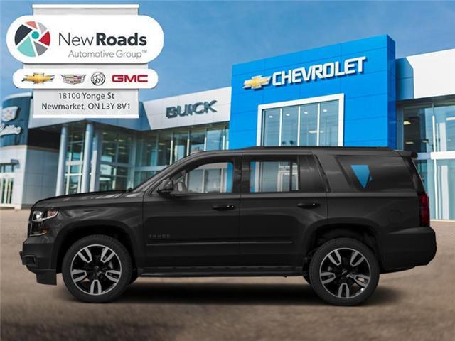 2018 Chevrolet Tahoe Premier (Stk: R373026) in Newmarket - Image 1 of 1