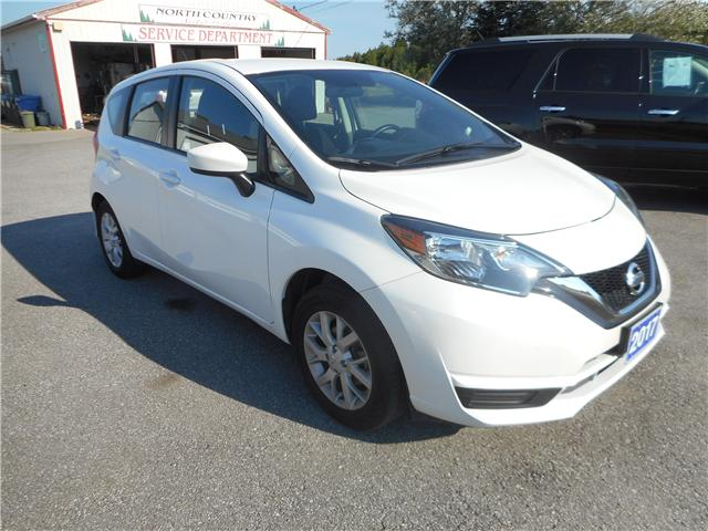 2017 Nissan Versa Note 1.6 SV (Stk: NC 3614) in Cameron - Image 2 of 12