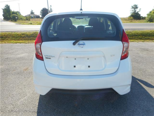 2017 Nissan Versa Note 1.6 SV (Stk: NC 3614) in Cameron - Image 4 of 12