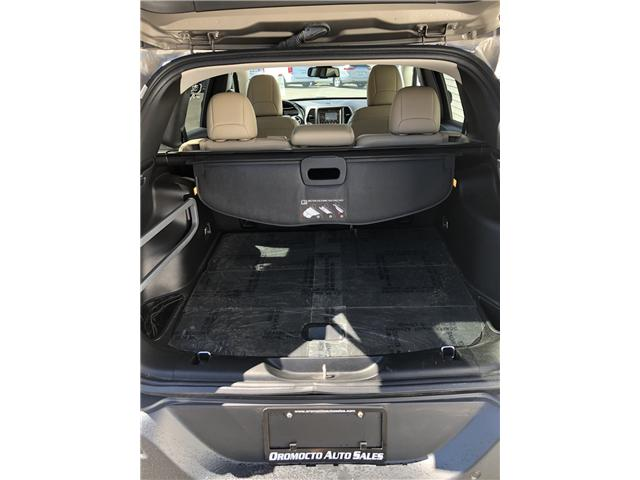 2017 Jeep Cherokee Limited (Stk: 768) in Oromocto - Image 7 of 27