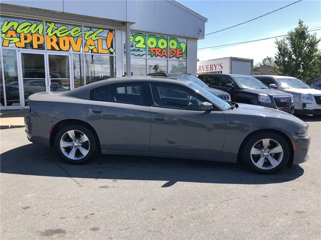 2017 Dodge Charger SXT (Stk: 16057) in Dartmouth - Image 2 of 29