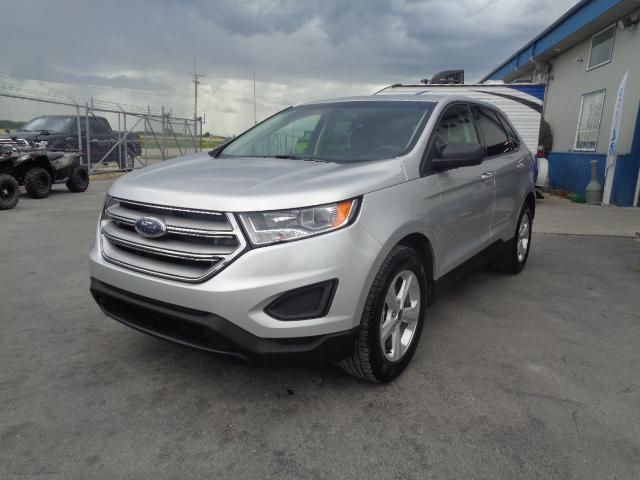 Ford Edge Se Stk Ia In Winnipeg Image