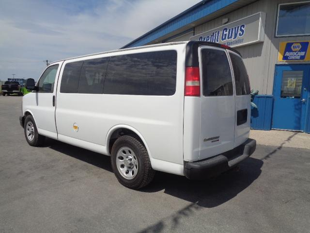 2013 Chevrolet Express 1500 LS (Stk: I6423) in Winnipeg - Image 3 of 16