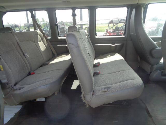 2013 Chevrolet Express 1500 LS (Stk: I6423) in Winnipeg - Image 9 of 16