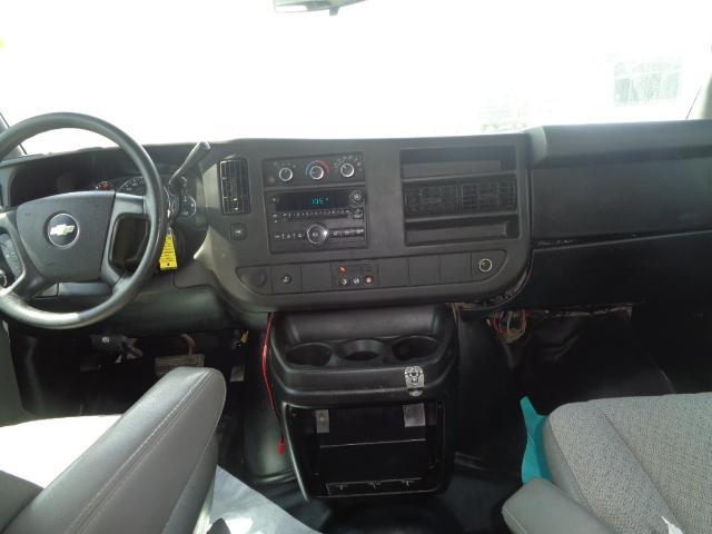 2013 Chevrolet Express 1500 LS (Stk: I6423) in Winnipeg - Image 10 of 16