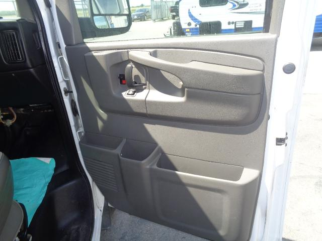 2013 Chevrolet Express 1500 LS (Stk: I6423) in Winnipeg - Image 11 of 16