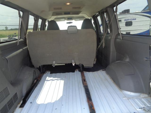 2013 Chevrolet Express 1500 LS (Stk: I6423) in Winnipeg - Image 15 of 16