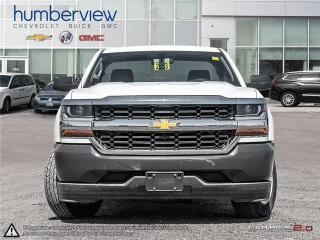 2018 Chevrolet Silverado 1500 WT (Stk: 18SL577) in Toronto - Image 2 of 25