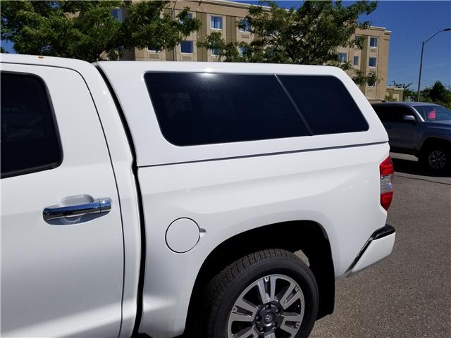2018 Toyota Tundra  (Stk: 9999) in Bowmanville - Image 2 of 7
