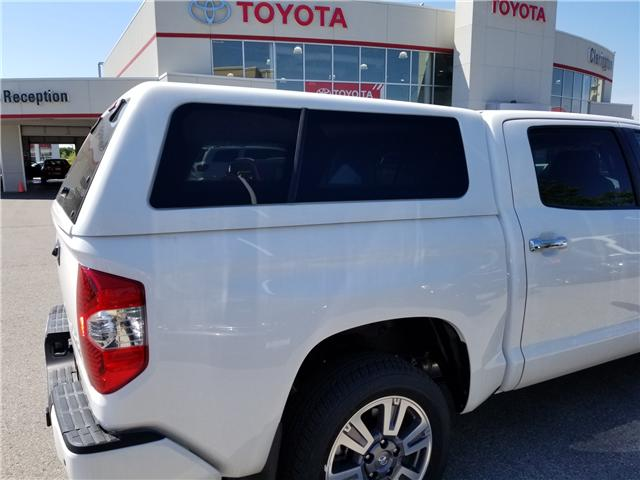 2018 Toyota Tundra  (Stk: 9999) in Bowmanville - Image 1 of 7