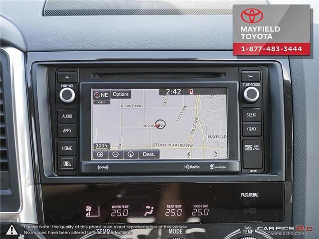 2018 Toyota Sequoia Platinum 5.7L V8 (Stk: 180235) in Edmonton - Image 17 of 20