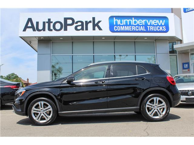 2016 Mercedes-Benz GLA-Class Base (Stk: 16-229959) in Mississauga - Image 2 of 24