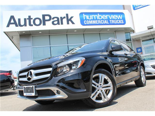 2016 Mercedes-Benz GLA-Class Base (Stk: 16-229959) in Mississauga - Image 1 of 24