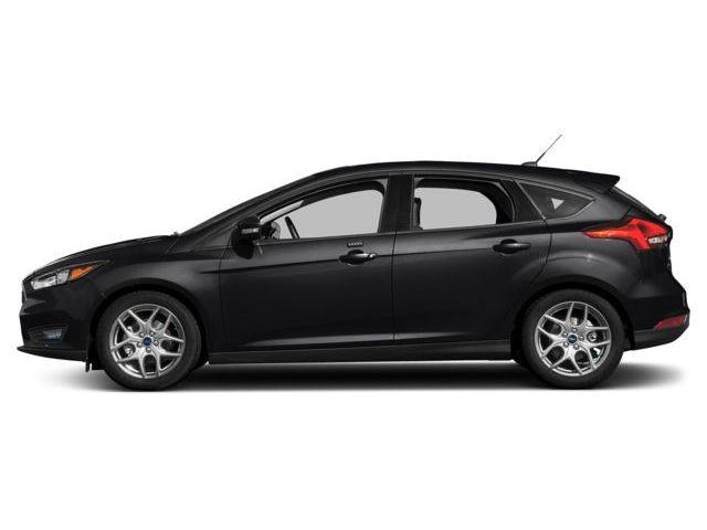 2018 Ford Focus SE (Stk: 18240) in Vancouver - Image 2 of 9
