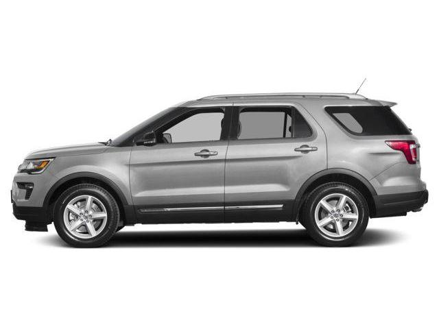 2018 Ford Explorer Sport (Stk: 186635) in Vancouver - Image 2 of 9