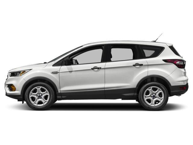 2018 Ford Escape SE (Stk: 186747) in Vancouver - Image 2 of 9