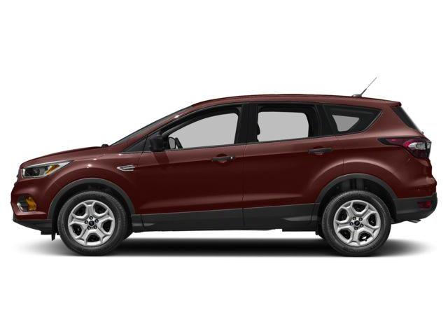 2018 Ford Escape SE (Stk: 186877) in Vancouver - Image 2 of 9