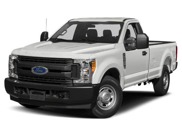 2018 Ford F-350 XL (Stk: 186766) in Vancouver - Image 1 of 8