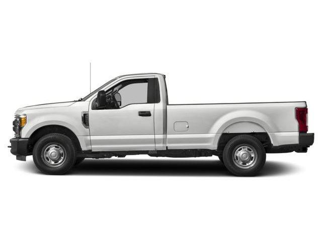2018 Ford F-350 XL (Stk: 186766) in Vancouver - Image 2 of 8