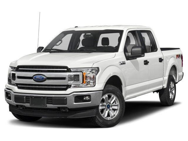 2018 Ford F-150 XLT (Stk: 186899) in Vancouver - Image 1 of 9