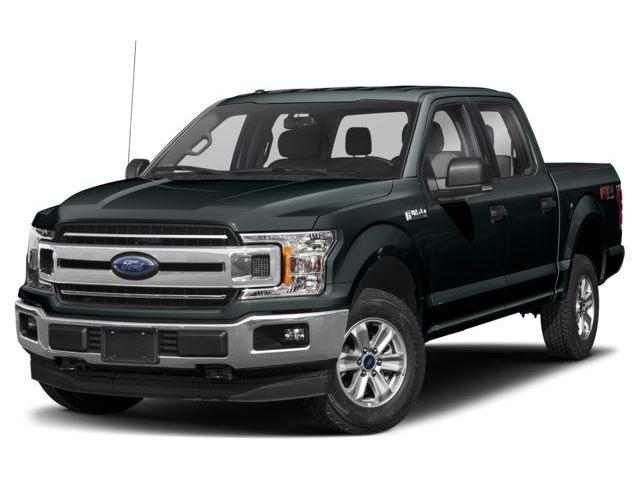 2018 Ford F-150 XLT (Stk: 186900) in Vancouver - Image 1 of 9