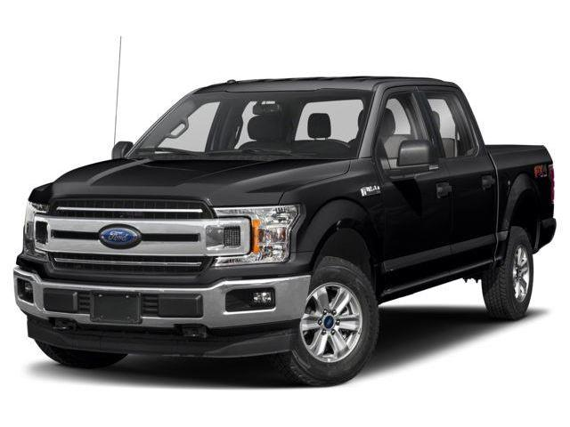2018 Ford F-150 XLT (Stk: 186897) in Vancouver - Image 1 of 9