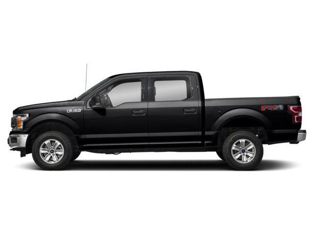 2018 Ford F-150 XLT (Stk: 186897) in Vancouver - Image 2 of 9