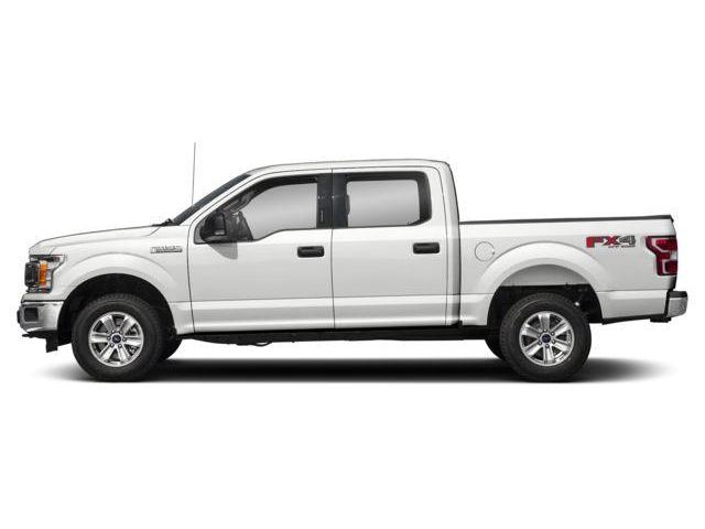 2018 Ford F-150 XLT (Stk: 186268) in Vancouver - Image 2 of 9