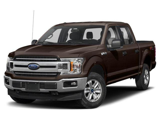 2018 Ford F-150 XLT (Stk: 186249) in Vancouver - Image 1 of 9