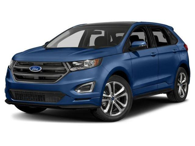 2018 Ford Edge Sport (Stk: 186344) in Vancouver - Image 1 of 9