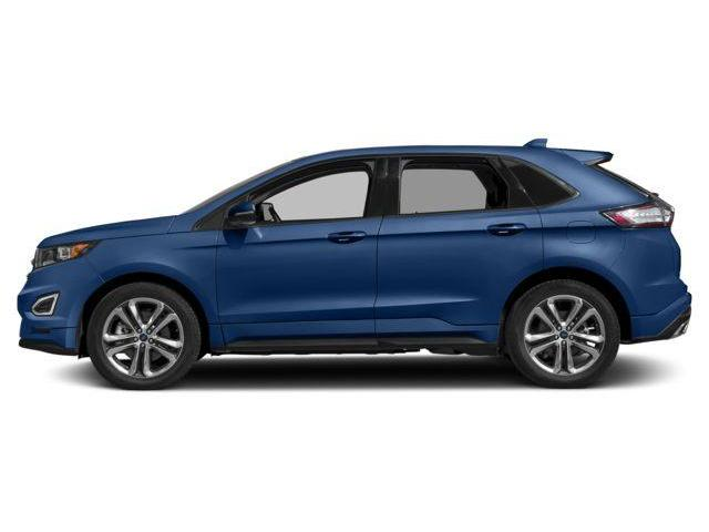 2018 Ford Edge Sport (Stk: 186344) in Vancouver - Image 2 of 9