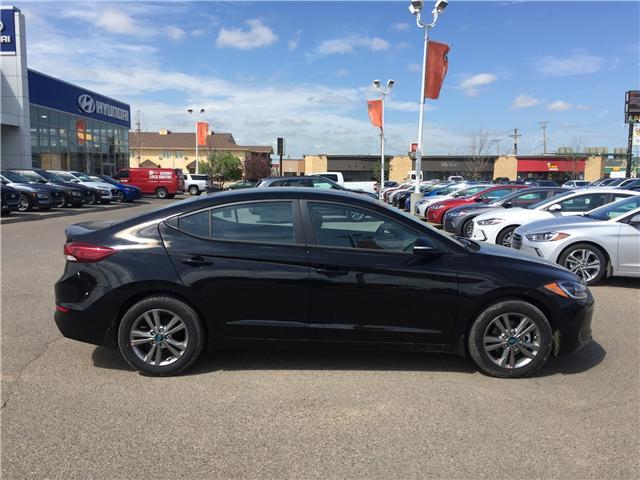 2018 Hyundai Elantra GL (Stk: B7158) in Saskatoon - Image 2 of 17