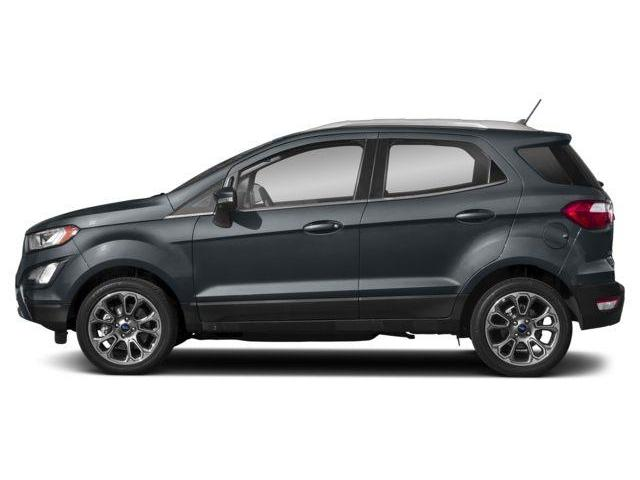 2018 Ford EcoSport SE (Stk: 186520) in Vancouver - Image 2 of 9