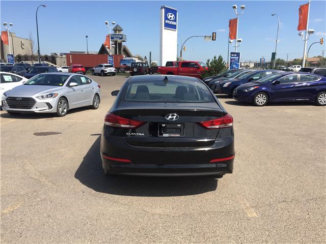 2018 Hyundai Elantra GL (Stk: B7158) in Saskatoon - Image 4 of 17