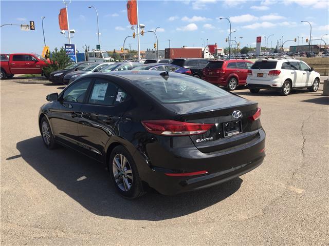 2018 Hyundai Elantra GL (Stk: B7158) in Saskatoon - Image 5 of 17