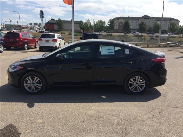 2018 Hyundai Elantra GL (Stk: B7158) in Saskatoon - Image 6 of 17