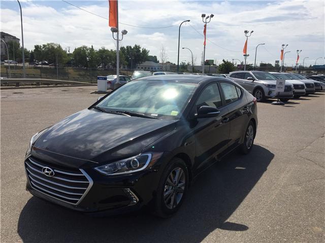 2018 Hyundai Elantra GL (Stk: B7158) in Saskatoon - Image 8 of 17