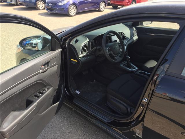 2018 Hyundai Elantra GL (Stk: B7158) in Saskatoon - Image 10 of 17
