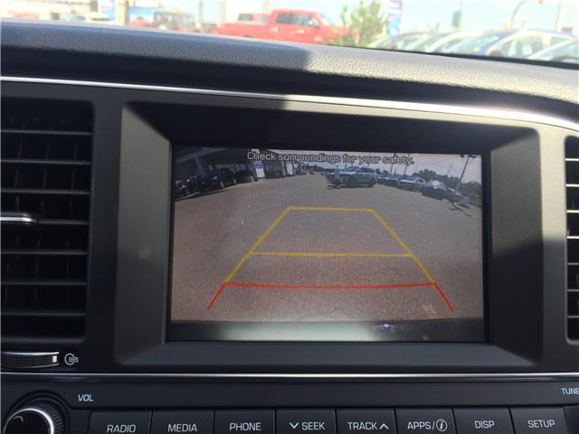 2018 Hyundai Elantra GL (Stk: B7158) in Saskatoon - Image 12 of 17