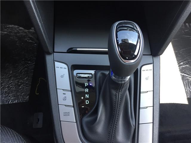 2018 Hyundai Elantra GL (Stk: B7158) in Saskatoon - Image 14 of 17