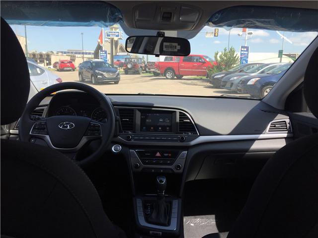 2018 Hyundai Elantra GL (Stk: B7158) in Saskatoon - Image 16 of 17