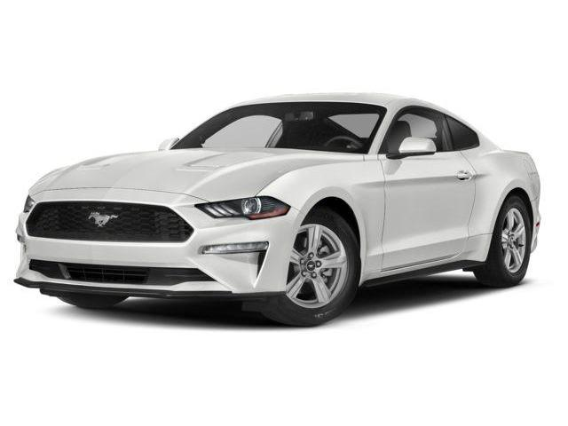 2018 Ford Mustang EcoBoost (Stk: 184104) in Vancouver - Image 1 of 9