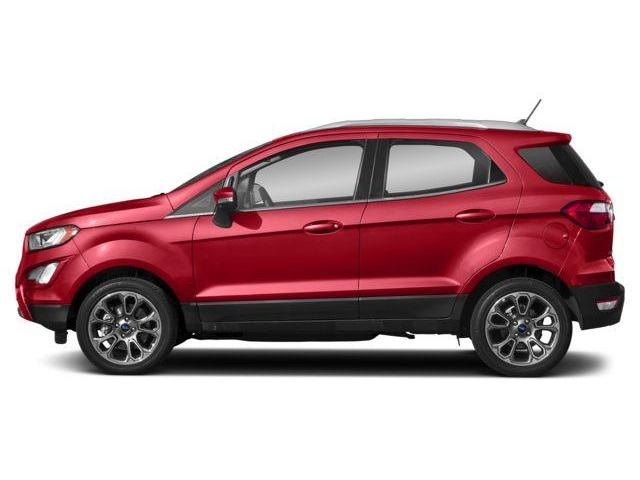 2018 Ford EcoSport SE (Stk: 1861000) in Vancouver - Image 2 of 9