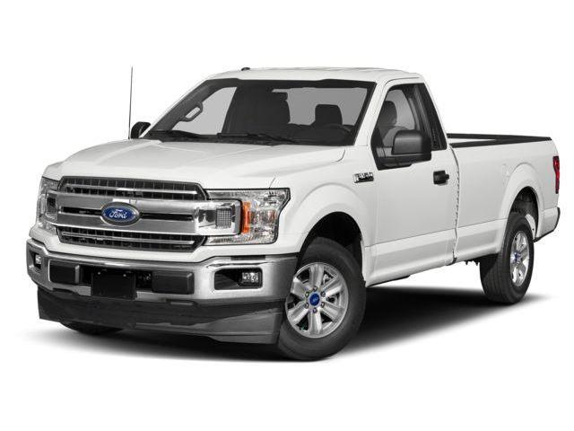 2018 Ford F-150 XLT (Stk: 186814) in Vancouver - Image 1 of 8