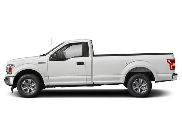 2018 Ford F-150 XLT (Stk: 186814) in Vancouver - Image 2 of 8