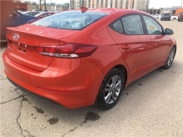 2018 Hyundai Elantra GL (Stk: B7157) in Saskatoon - Image 3 of 16